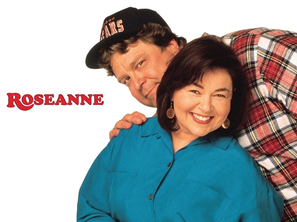 26 Days of Thanksgiving Episodes  We Gather Together  Roseanne     26 Days of Thanksgiving Episodes  We Gather Together  Roseanne