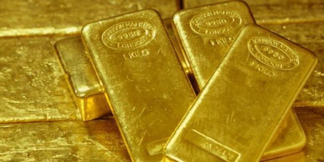 Jet Rusia ditembak, harga emas dunia naik