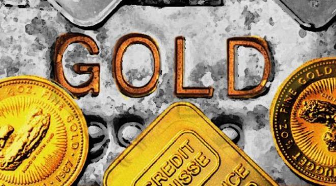 Komentar Yellen turunkan harga emas