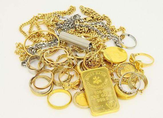 Untung rugi investasi emas