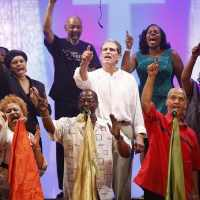 Review: Alive! 5+ and Kickin' Musical At The Dempsey Theater In Harlem