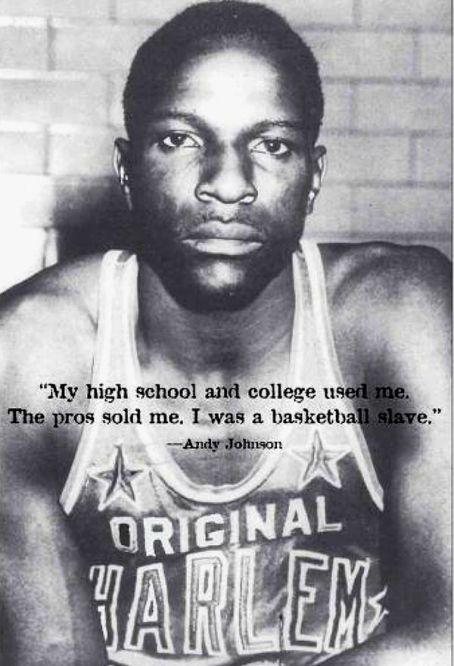 Basketball Slave