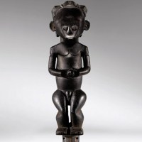 Contemporary and Modern Tribal Art At Sotheby's And Merton Simpson Gallery In NYC