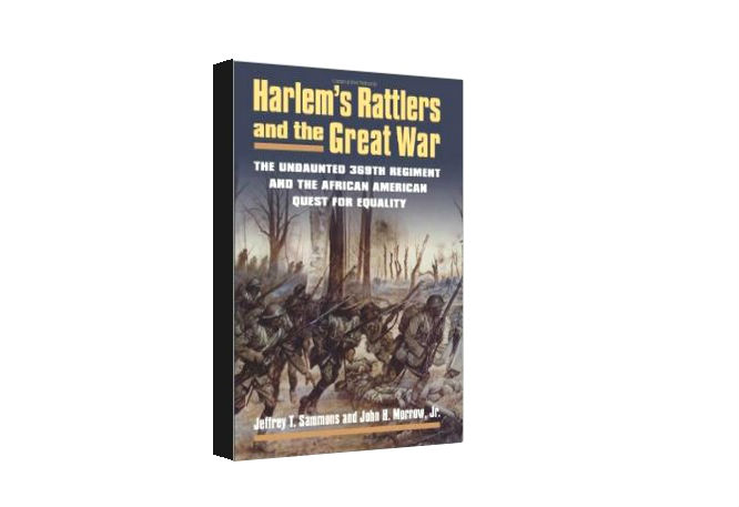 harlem rattlers and the great war