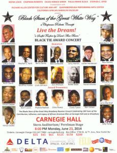 Carnegie_Hall_Black_Stars_Great_White_Way_6-23-14__#1