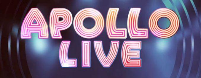 apollo theater live