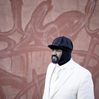 Gregory Porter Headlines Harlem Arts Salon Fundraiser