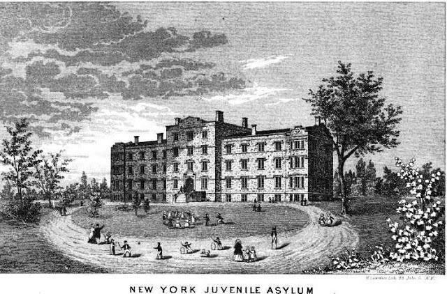 juvenile asylum 1