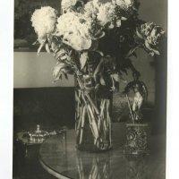 Shop: 'Flowers,' Carl Van Vechten, Silver Print Photograph, 1930's