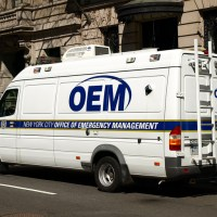 NYC Office of Emergency Management Job Vacancies
