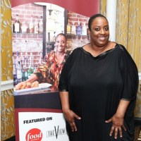 Harlem's Melba At The New York City Wine & Food Festival