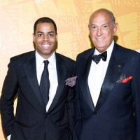 Harlem Fave Andre Leon Talley, Remembering Oscar de la Renta