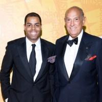 Harlem Fave Andre Leon Talley, Remembering Oscar de la Renta