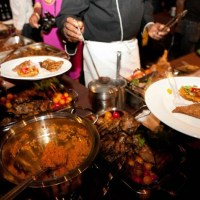Top African Restaurant Picks In Harlem
