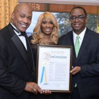 Pastor Gardner Celebrates 10th Anniversary In Harlem