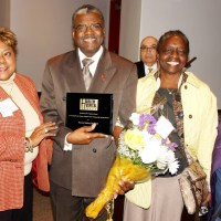 Seitu's World At Harlem Hospital 2014 Awards In Harlem