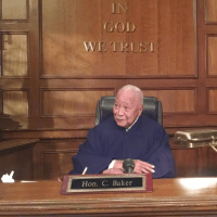 Mayor Dinkins Debuts On Law & Order SVU