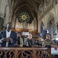 Landmark Harlem Church in Limbo