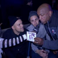 Harlem's Ralph McDaniels Debut Kilzone's New Album (audio)