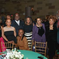 The Manhattan Links 10th Biennial Holiday Gala