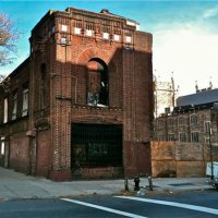 Razing Harlem's Renaissance Is 'Cultural Genocide'