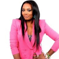 Star Yandy Smith Hosts Harlem Cares Toy Drive