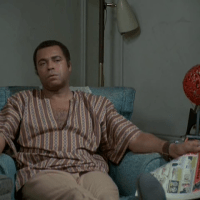 'Claudine,' 1974, A Harlem Story, Full Movie (video)