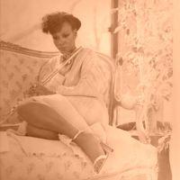 """Harlem's Barbara Ann (""""Bobbi"""") Humphrey, 1980"""