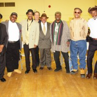 Seitu's World: Phil Young Day at the Kennedy Center In Harlem