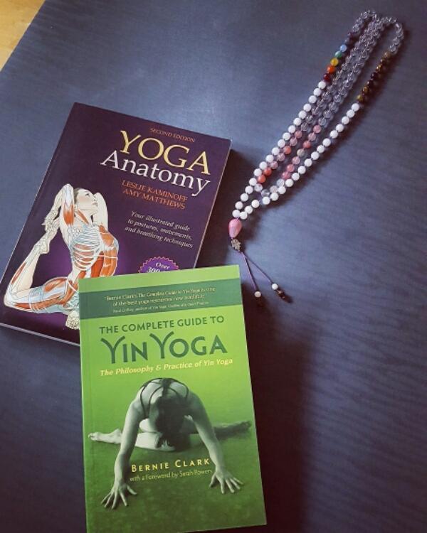 Mer yoga