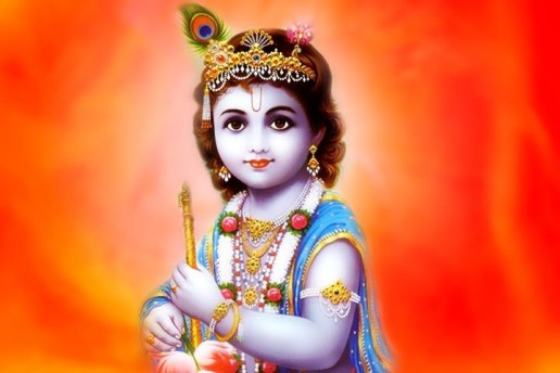 The-Story-Of-The-Birth-Of-Lord-Krishna