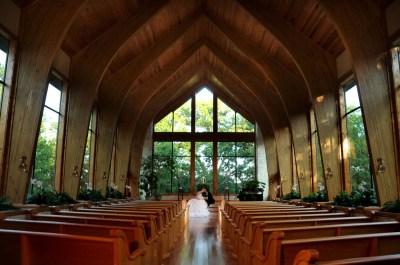 Harmony Wedding Chapel - Dallas/Fort Worth Wedding Chapel