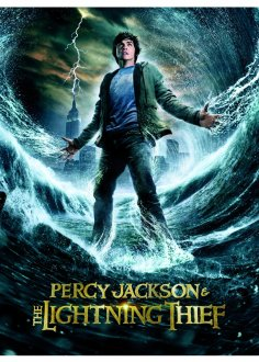 percy jackson 01