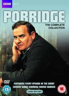 Porridge DVD Boxset