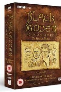 blackadder dvd