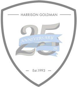 Harrison Goldman 25th Anniversary