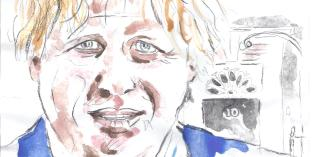 FEATURE: Boris, Number 10 and why Brexit won't happen – a personal view by Harry Mottram