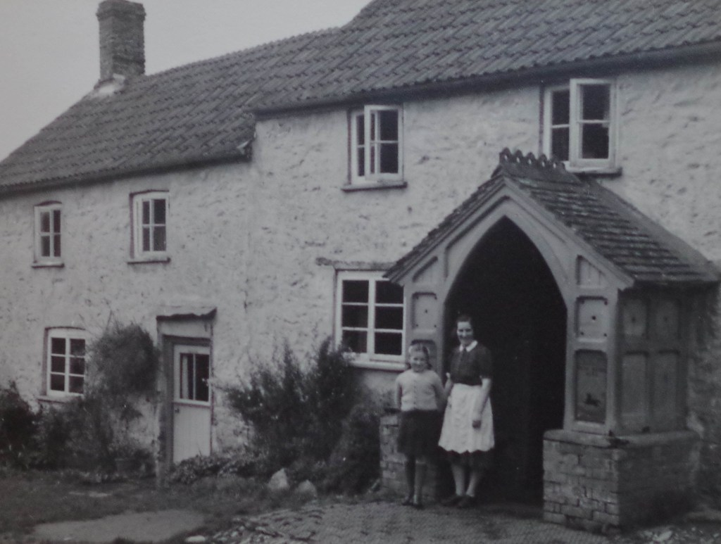 STRAWBERRY LINE TIMES Feature: escaping the Blitz, cider, a twist of baccie and life on the Quantock Hills in 1940s Somerset when life was a little less hectic