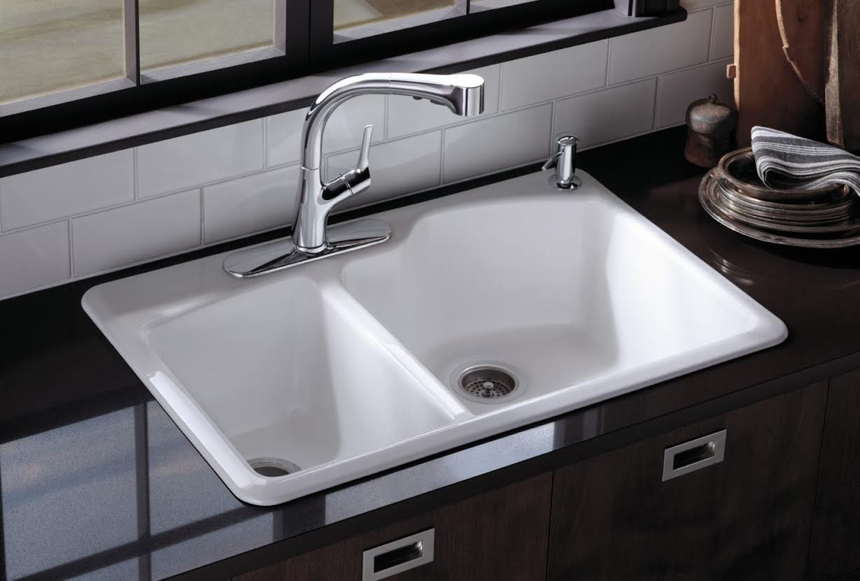 picking the right sink for your kitchen remodel kitchen sink drain diagram