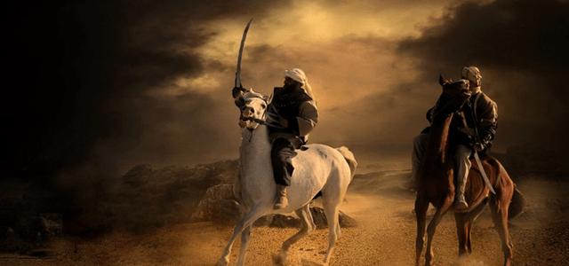 Penyerangan Terhadap Bani Quroizhoh
