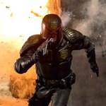 Dredd 3 D (O Juiz) : Reebot ganha primeiro trailer