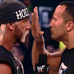 Hulk Hogan e Dwayne Johnson podem se enfrentar em Os Mercenários 4