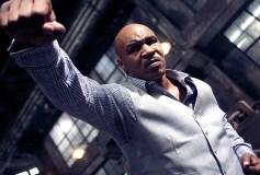 Mike Tyson entra para o elenco do próximo KickBoxer
