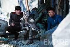 Star Trek: Sem Fronteiras Ganha novos cartazes e trailer
