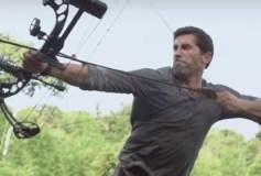 O Alvo 2 ganha o primeiro Trailer com Scott Adkins