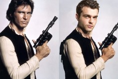 Disney deve lançar trilogia de Han Solo !