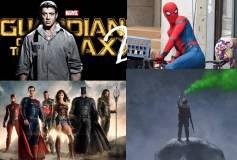 As maiores notícias que rolaram na San Diego Comic Con