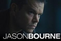 Crítica | Jason Bourne