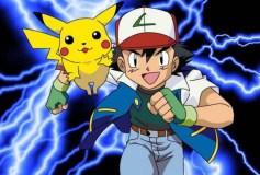 Filme de Pokémon é confirmado para 2017