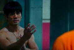 Veja o primeiro trailer do novo filme sobre Bruce Lee